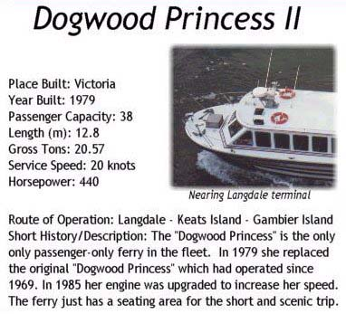 dogwood princess II