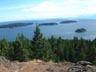 Keats Island View South
