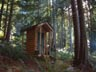 Outhouse - Glen McMillian photo